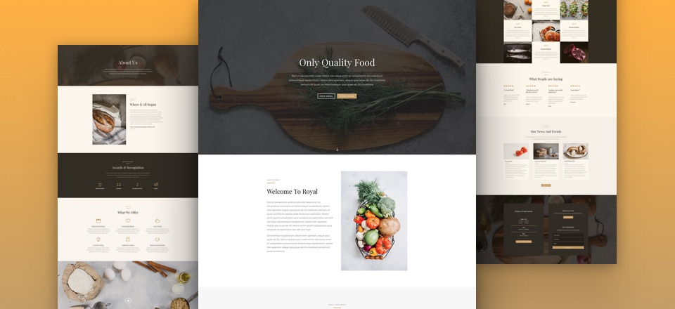 divi-restaurant-layout-pack-featured-image-1