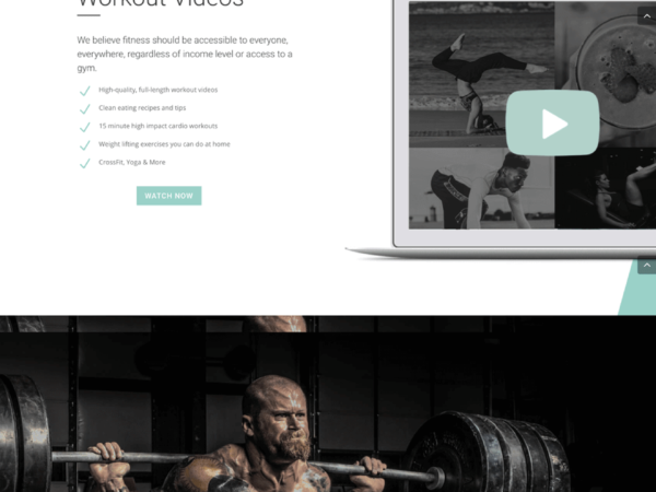 fitness-divi-child-theme