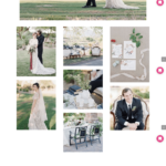 Pack Layout Divi The Mariage