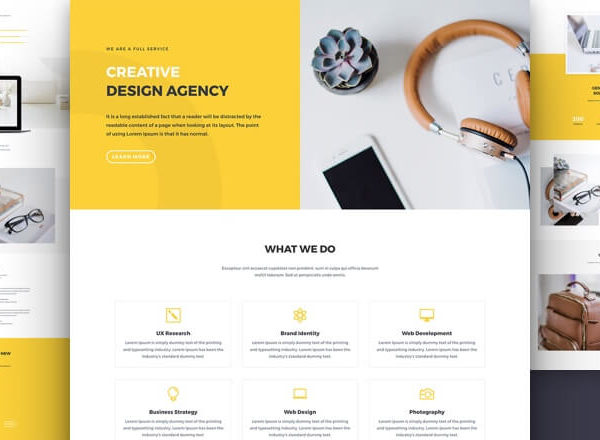 divi-design-agency-layout-pack-1