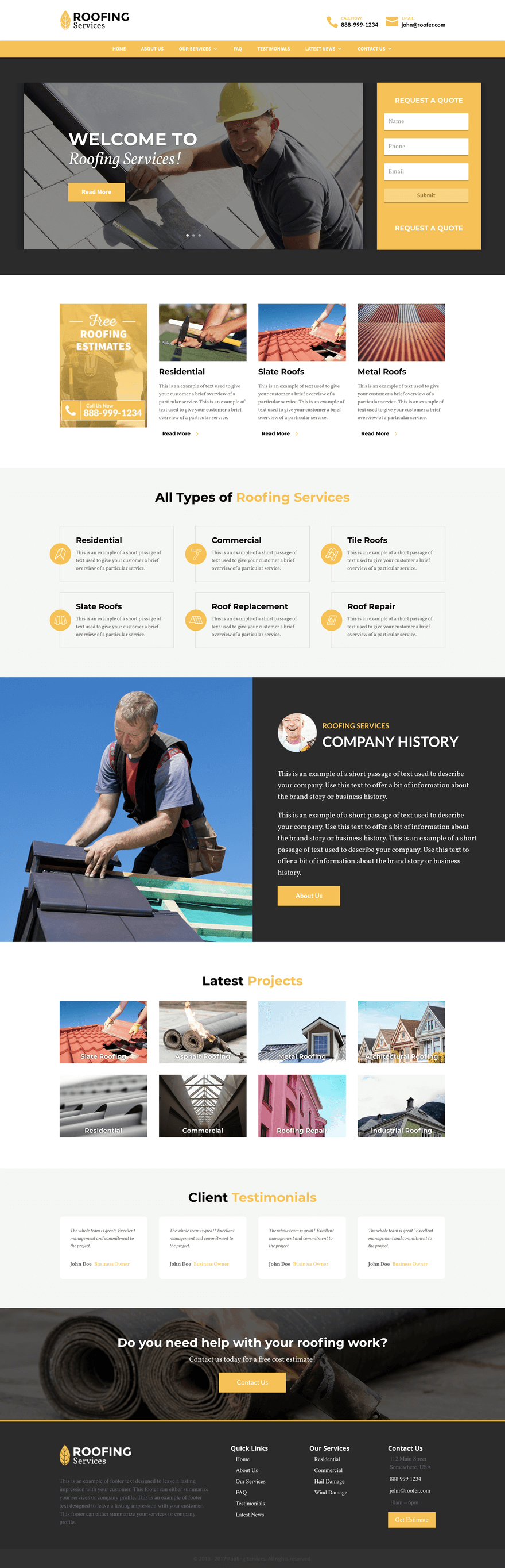 roofing-divi-child-theme